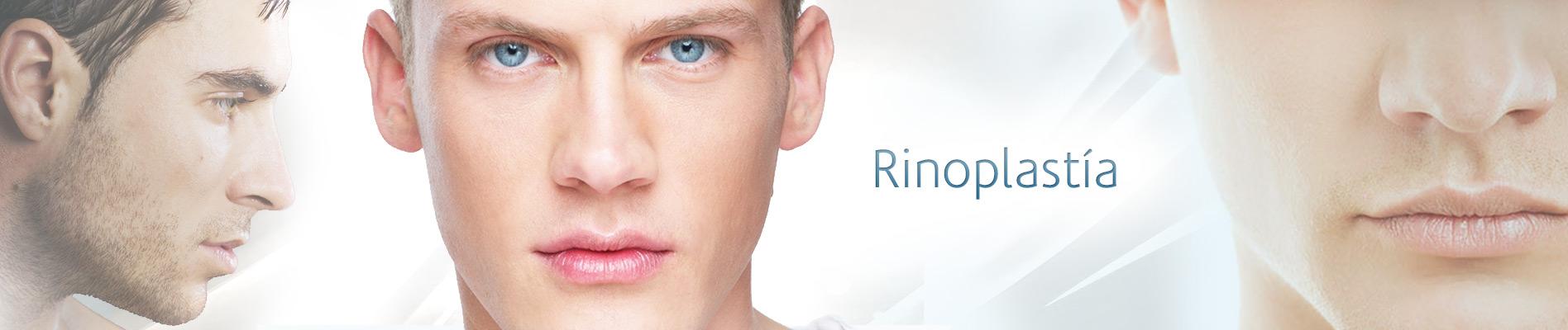 rinoplastía Hombres | Clínica Time